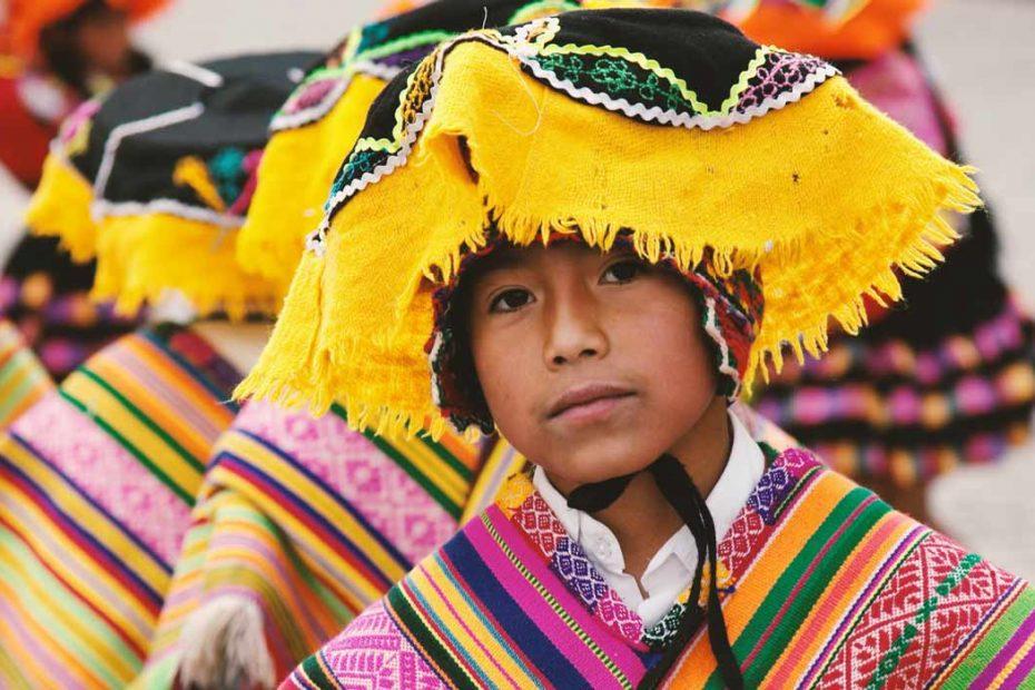 Culturas Perú por Carlos Alberto Aguilar Meza